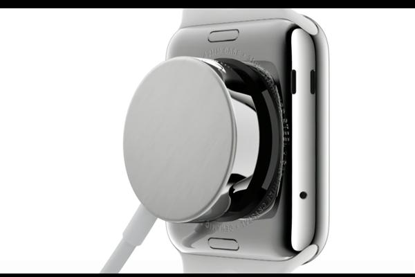 Кабель  зарядка для Apple watch