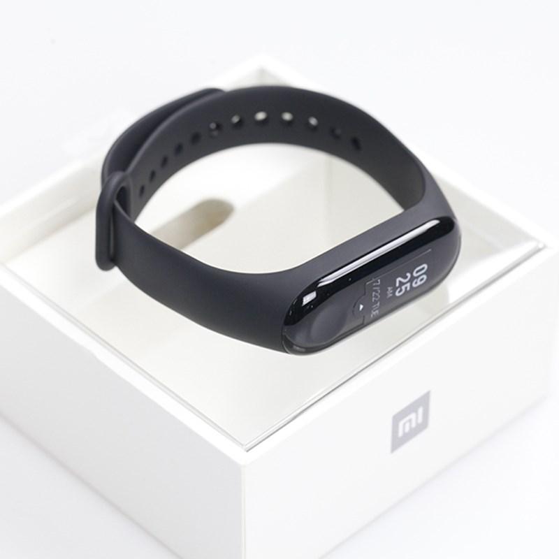 Xiaomi часы mi band 3