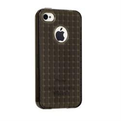 Чехол-накладка Rock Magic  для Apple iPhone 4/4S - фото 10002