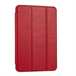 Чехол-книжка Hoco Crystal для Apple iPad Mini 4 (Цвет: Красный) - фото 10008