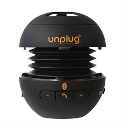 Портатвиная колонка Unplug мини-акустика с Bluetooth - фото 10092