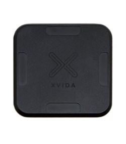 """Алюминиевая наклейка Xvida Sticky Pad со встроенным магнитом для крепления на магнитные держатели, до 10""""  - фото 10180"""