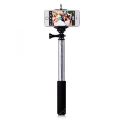 Монопод для селфи SelfiFit c bluetooth-кнопкой управления (KMS1N) - фото 10408