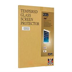 "Защитное стекло Litu  2.5D для Apple iPad Air / Air 2/ Pro / 2017 9.7"" (толщина 0.26 мм) - фото 10455"