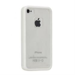 Чехол-накладка Momax iCase Pro для Apple iPhone 4/4S (ICPAPIP4S) - фото 10466
