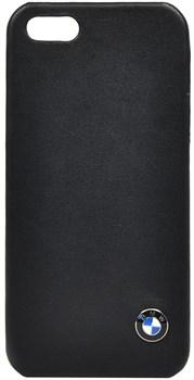 Чехол-накладка BMW для iPhone SE/5/5S Signature Hard - фото 10672