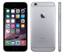 Apple iPhone 6 128 Gb Space Gray (MG4A2RU/A) - фото 10886