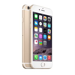Apple iPhone 6 16 Gb Gold (MG492RU/A) - фото 10920