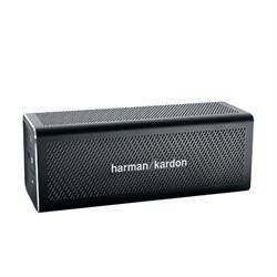 Портативная акустическая система Harman Kardon One (HKONEBLKEU) - фото 11534