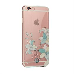 Чехол-накладка Hoco Super Star Series Inner  для Apple iPhone 6/6S (Lily) - фото 11574