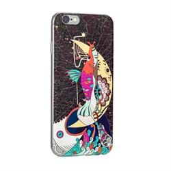 Чехол-накладка Hoco Element Series God&Animal для Apple iPhone 6/6s (Fish) - фото 11581