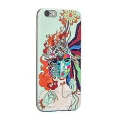 Чехол-накладка Hoco Element Series God&Animal для Apple iPhone 6/6s (Firebird) - фото 11601