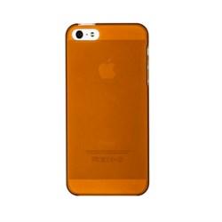 Чехол-накладка Xinbo для iPhone SE/5/5S (6802BRW) - фото 11606