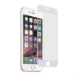 Защитное стекло Momax Glass Pro+ Full Cover для Apple iPhone 6/6S (PZAPIP6ARPW) - фото 11613