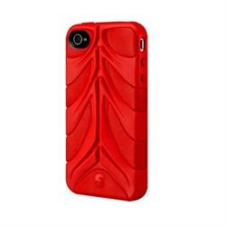 Чехол-накладка SwitchEasy Caprule Rebel для iPhone 4/4s (SW-REB4-R ) - фото 11754