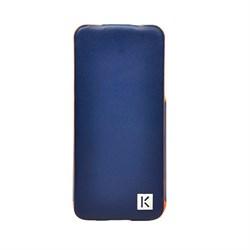 Чехол-флип KENZO Chik Cas для iPhone SE/5/5s ( KENZOCHIKCOXIP5B) - фото 11854