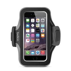Спортивный чехол Belkin Slim-Fit Plus Armband на руку для смартфона (F8W499btC00) - фото 11864