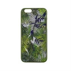 Чехол-накладка Christian Lacroix для iPhone 6/6S Eden roc Hard - фото 12050
