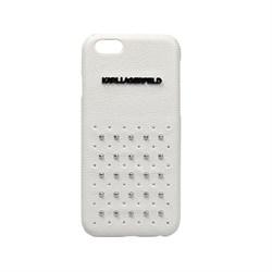 Чехол-накладка Karl Lagerfeld для iPhone 6/6s TRENDY Hard - фото 12095