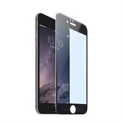 Защитное стекло: Hoco Ghost series Full Original Glass 0.25mm для iPhone 6, закрывает весь экран(1407BLK) - фото 12126