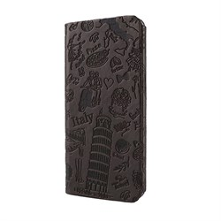 Чехол-книжка Ozaki O!Coat Travel Multi-angel Rome case для iPhone 6/6s (OC569RM) - фото 12196