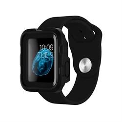Чехол для часов Griffin Survivor Tactical для Apple Watch 42мм с защитным стеклом (GB41505) - фото 12266