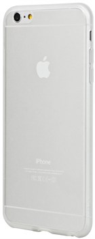 Чехол-накладка Bling My Thing для iPhone 6 Plus. Серия: Expression. Дизайн: Ice Clear (ip6-l-ex-cl-ice) - фото 13154