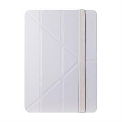 """Оригинальный чехол-книжка Ozaki O!Coat Slim-Y 360° для  iPad 9.7"""" (2017/2018)/ iPad Air  Серый (OC110LG) - фото 13606"""