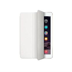 "Чехол-обложка Apple Smart Cover для iPad 9.7"" (2017/2018)/ iPad Air Белый (MGTN2ZM/A) - фото 13782"