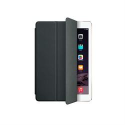 "Чехол-обложка Apple Smart Cover для iPad 9.7"" (2017/2018)/ iPad Air Чёрный (MGTM2ZM/A) - фото 13835"