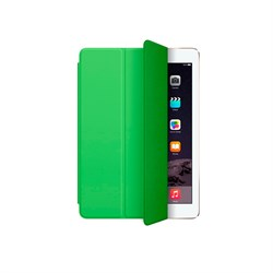 "Чехол-обложка Apple Smart Cover для iPad 9.7"" (2017/2018)/ iPad Air   Зелёный (MGXL2ZM/A) - фото 14002"