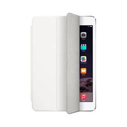 Чехол-обложка Apple Smart Cover для iPad Min 2/3 Белый (MGNK2ZM/A) - фото 14112