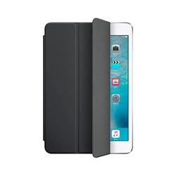Чехол-обложка Apple Smart Cover для iPad Mini 2/3 Чёрный (MGNC2ZM/A) - фото 14139
