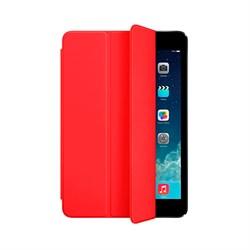 Чехол-обложка Apple Smart Cover для iPad Mini 2/3 Красный (MF394ZM/A) - фото 14169