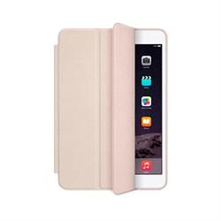 Чехол-книжка Apple Smart Case для iPad Mini 2/3 Розовый (MGN32ZM/A) - фото 14336