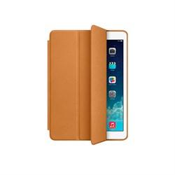 "Чехол-книжка Apple Smart Case для iPad 9.7"" (2017/2018)/ iPad Air   Коричневый (MF047ZM/A) - фото 14341"