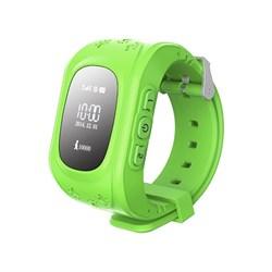 Детские часы-телефон с GPS - геолокацией (k911) - фото 14455