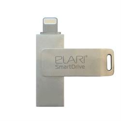 Флэш-память Elari SmartDrive 16Гб USB + Lightning - фото 14560