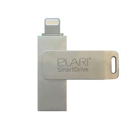 Флэш-память Elari SmartDrive 64Гб USB + Lightning - фото 14569
