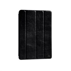 "Чехол-книжка HOCO Crystal Leather Case для Apple iPad Pro 9.7"" (Чёрный) - фото 14650"