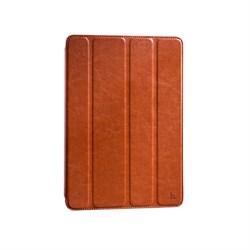 "Чехол-книжка HOCO Crystal Leather Case для Apple iPad Pro 9.7"" (Коричневый) - фото 14655"
