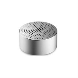 Портативная Bluetooth колонка Xiaomi Mi Portable Round Box (FXR4040CN) - фото 14708