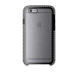 Чехол-накладка Lunatik Seismik для iPhone 6/6s (SMK6-4701) - фото 14824