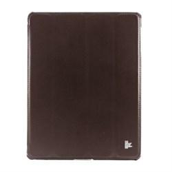 Чехол-книжка Jisoncase Koweida для Apple iPad 2/3/4 (KL-003BRW) - фото 14937