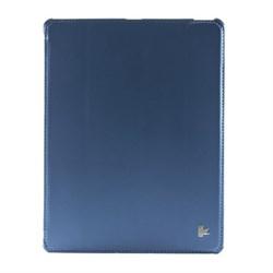 Чехол-книжка Jisoncase Koweida для Apple iPad 2/3/4(KL-003BLE) - фото 14984