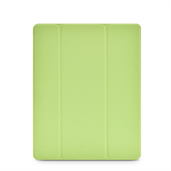 Чехол-книжка iLUV Epicarp для Apple iPad 2/3/4 - фото 15037