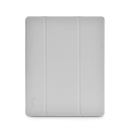 Чехол-книжка iLUV Epicarp для Apple iPad 2/3/4(1727GRY) - фото 15064