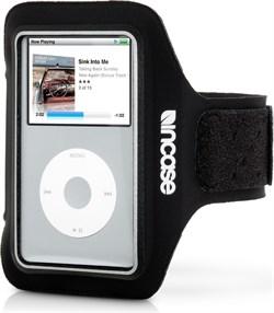 Спортивный чехол Incase для iPod classic 160GB (Цвет: Чёрный) - фото 15317