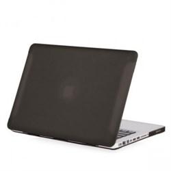 """Защитная накладка BTA Workshop для Apple MacBook Air 12"""" (Цвет: Черный) - фото 15412"""