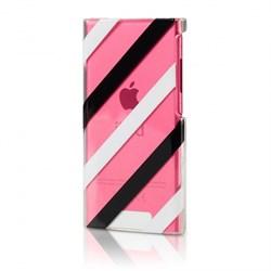 Чехол-накладка Griffin для iPod Nano 7 (Дизайн: Exposed Stripes.) - фото 15473